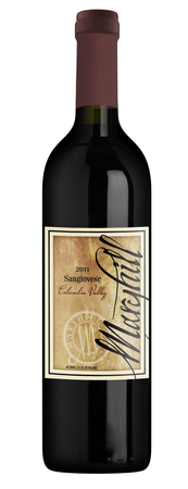 2011 Sangiovese CL
