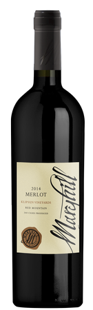 2014 Merlot, Klipsun Vineyard