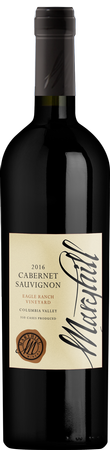 2016 Cabernet Sauvignon, Eagle Ranch Vineyard