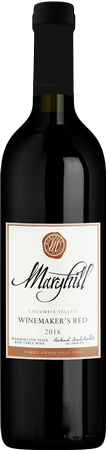 2016 Winemaker's Red Case Special