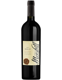 2013 Merlot, Red Mountain