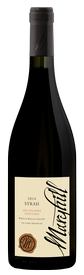 2014 Syrah, Les Collines Vineyard