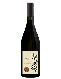 2016 Marvell (GSM), Elephant Mountain Vineyard