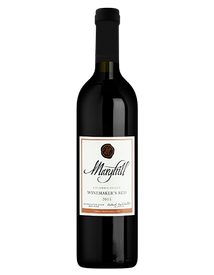2015 Winemaker's Red - Case Special