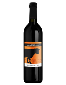 2015 Winemaker's Red, Heifer International (Orange)