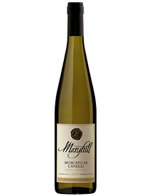 2018 Muscat Canelli